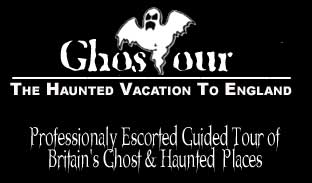 GHOSTour - The Haunted Vacaton to England
