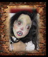 Annabel Lee Ghost Doll click here