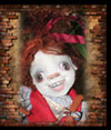 Molly Ghost Doll, click here