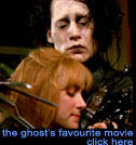 The ghost orphan's favourite movie, click to see a clip